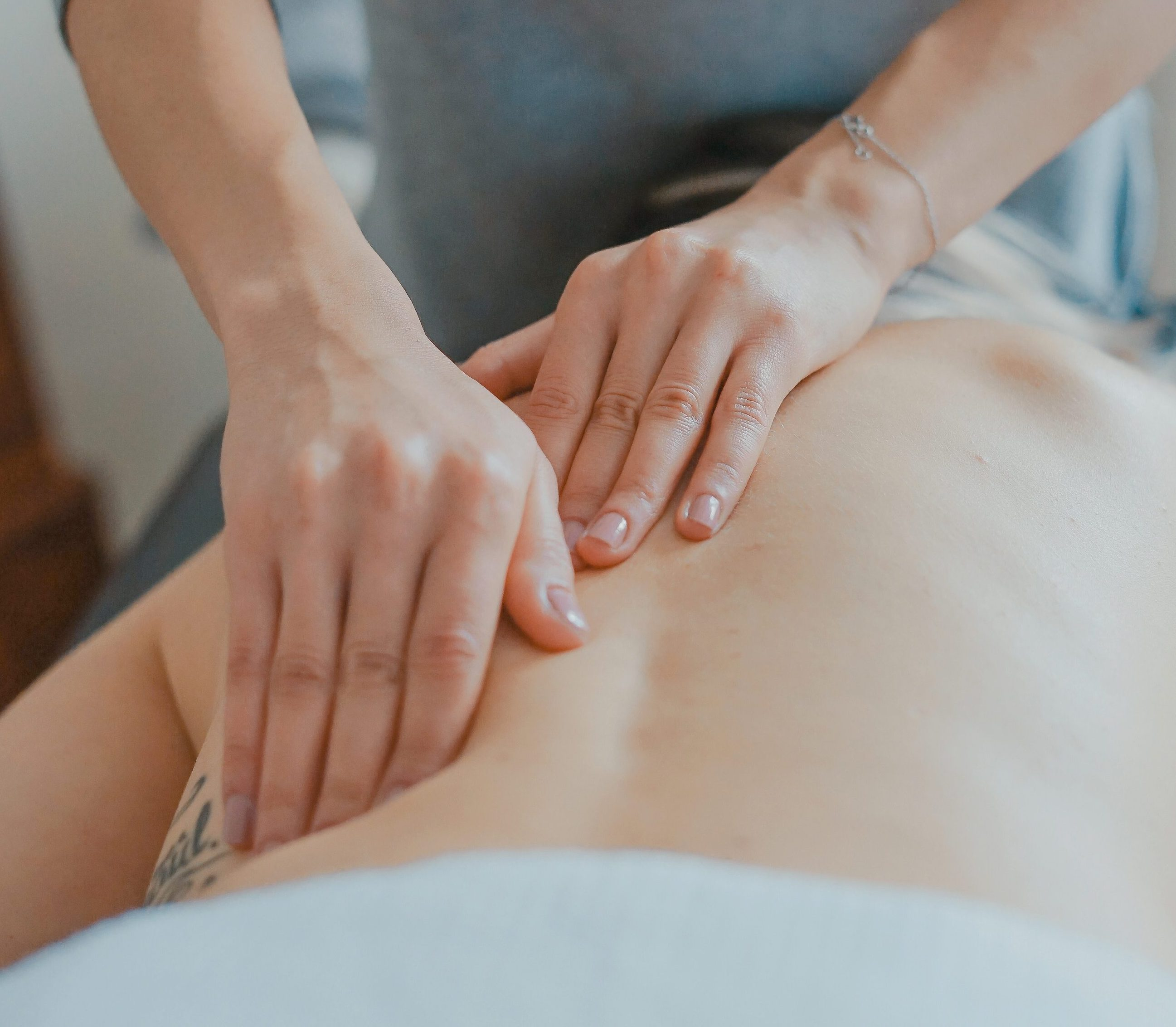 What Is Chinese Massage And How It Can Help You