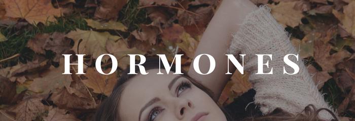 hormones tcm blog