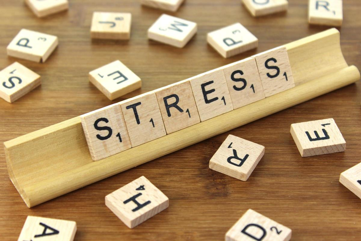 Effects Of Stress On Your Body and How Chinese Medicine Can Help