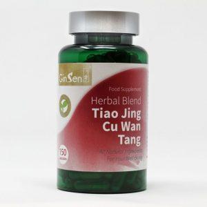 Tiao Jing Cu Wan Tang