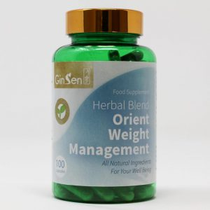Orient Weight Management