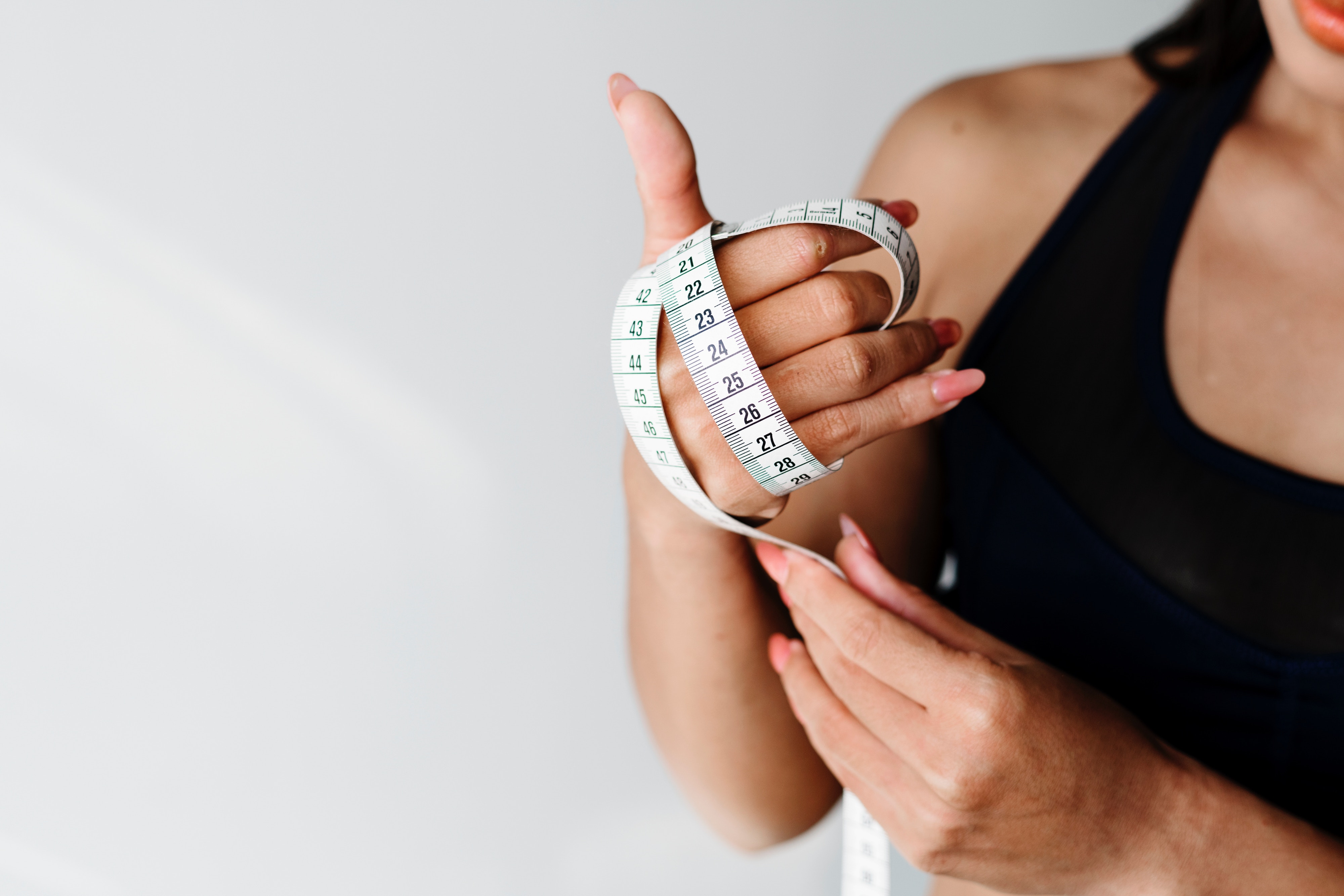 How to lose weight naturally with Chinese Medicine
