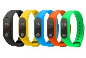 M2 Intelligence Health Bracelet for weight loss