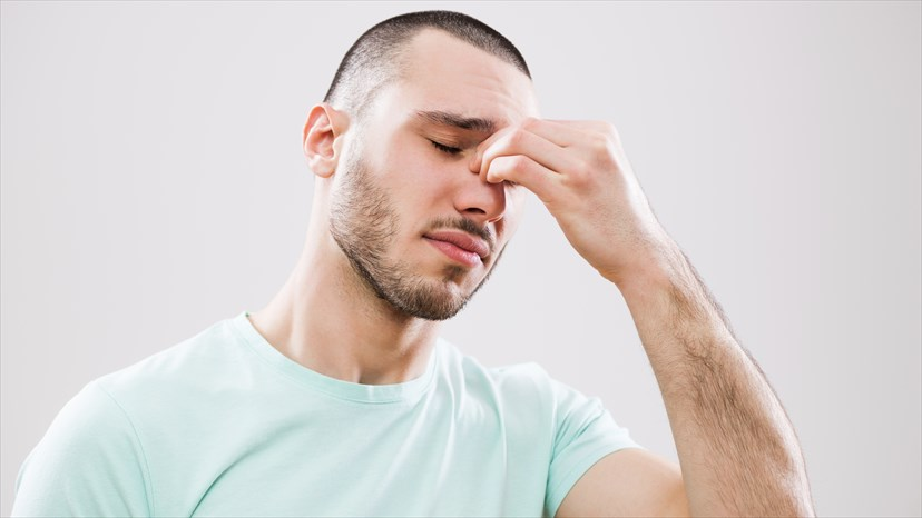 Getting Sinusitis Under Control with Chinese Medicine