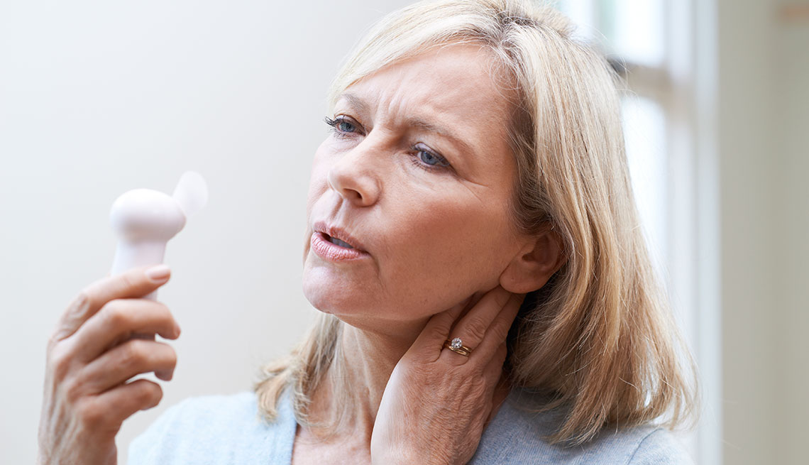 Natural Menopause Relief : A TCM approach