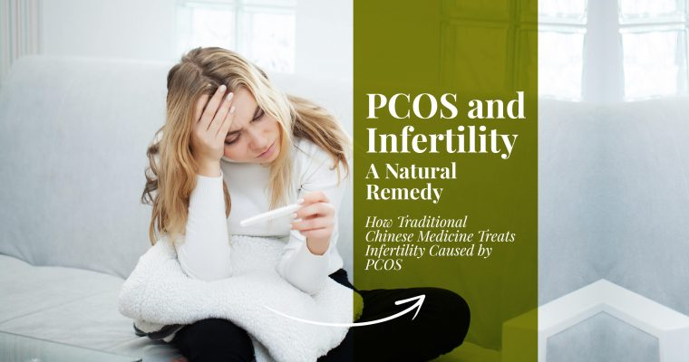 PCOS and Infertility: A Natural Remedy