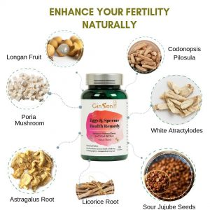 chinese medicine for infertility