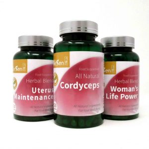 women over 40's infertility kit