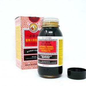 pi pa Gao chinese cough medicine