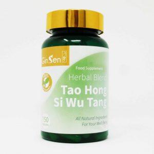Tao Hong Si Wu Tang POSTPARTUM RECOVERY hebral medicine