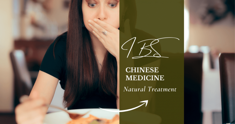 Natural Remedy for IBS With Chinese Medicine