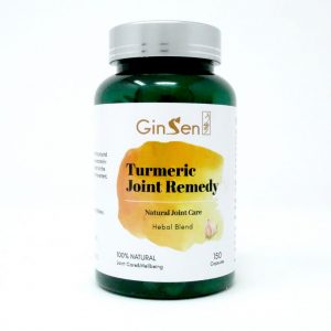 turmeric for joint pain ginsen