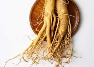 health benefits of ginseng