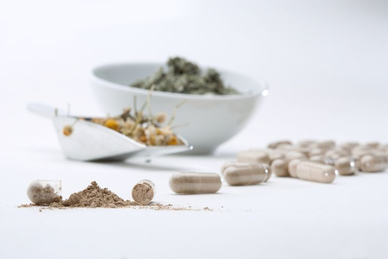 Your Guide to Adaptogen Supplements