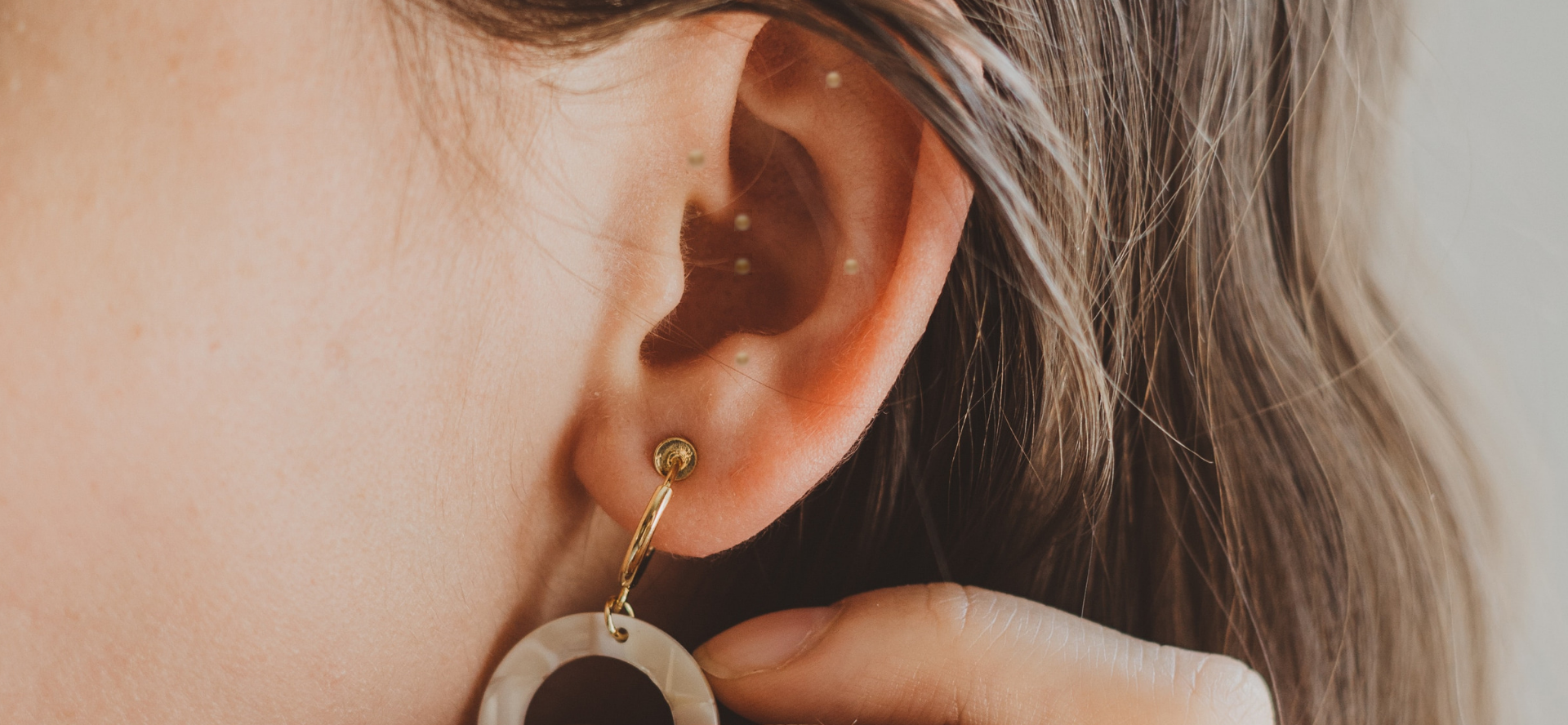 What are Ear Seeds and how can they help you ?