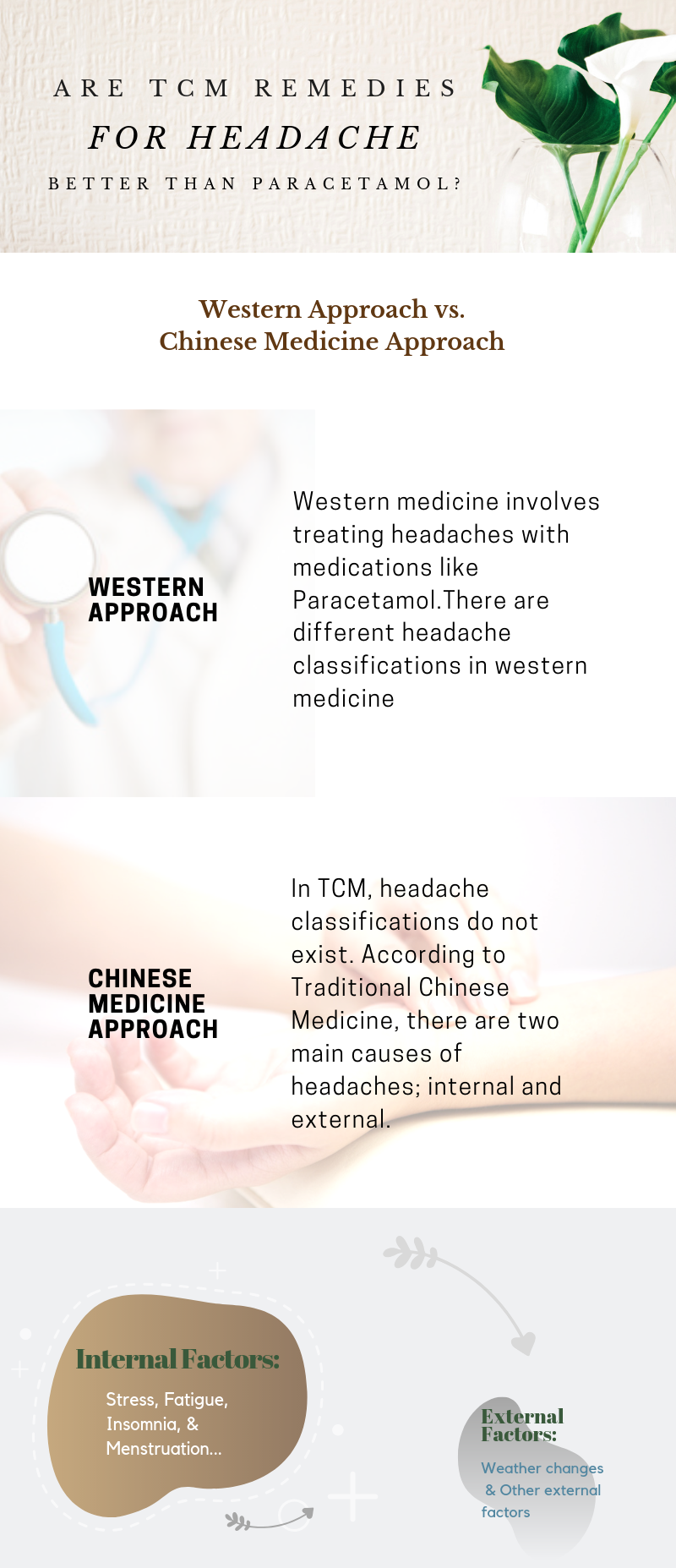 treat headaches with chinese medicine