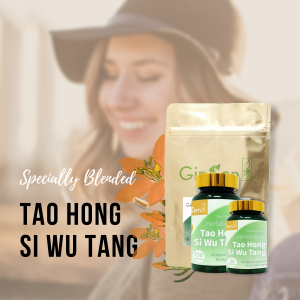 tao hong si wu tang