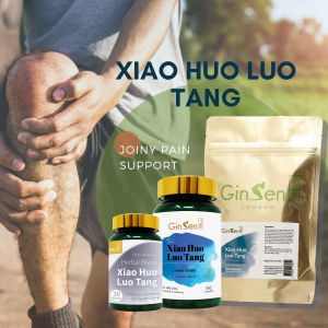 chinese medicine for pain Xiao Huo Luo Tang