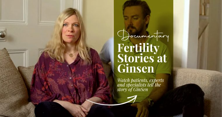 DOCUMENTARY: FERTILITY STORIES AT GINSEN