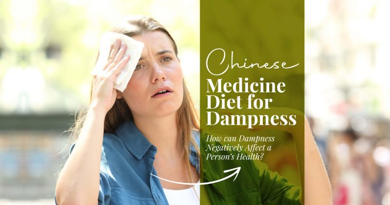 Chinese Medicine Diet For Dampness