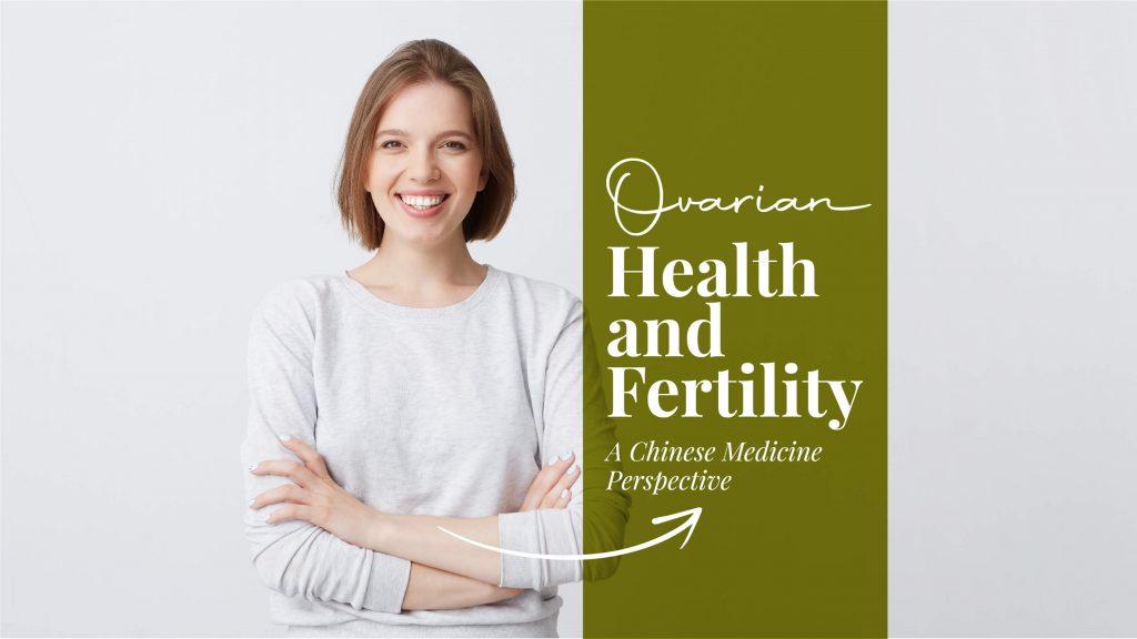 ovarian health chinese medicine