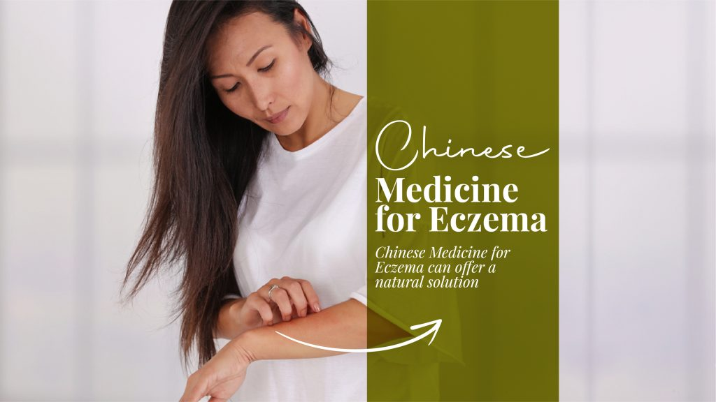chinese medicine for eczema