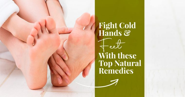 cold hand and feet with chinese medicine what deficiency