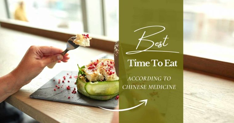 best time to eat